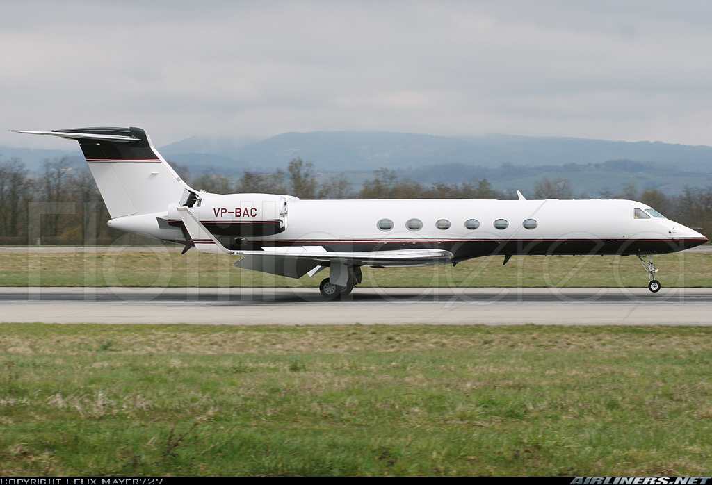 VPBAC Gulfstream G-V Fairmoth Aviation Co..jpg